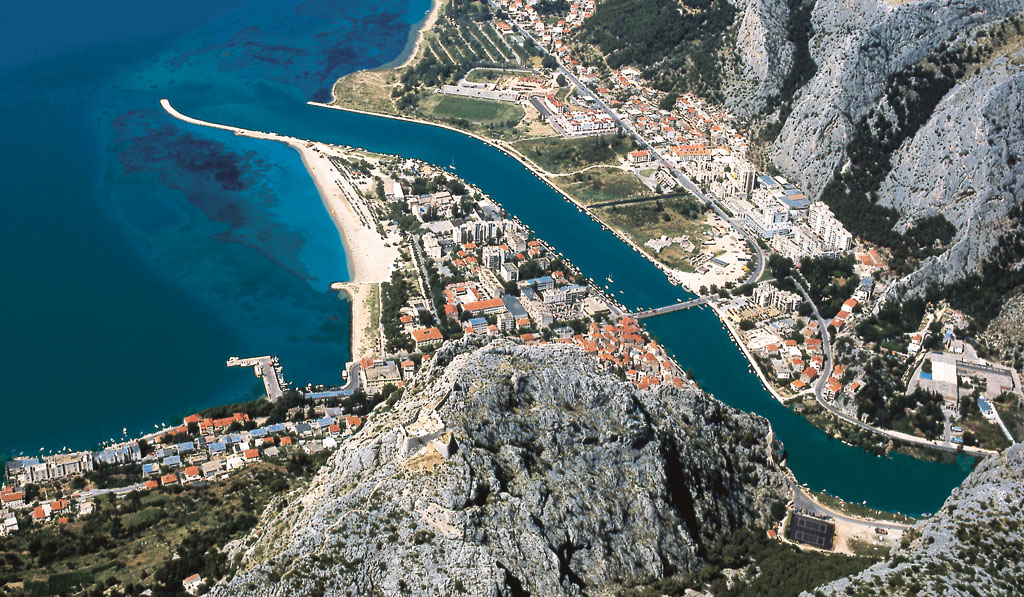 Omis Croatia  city pictures gallery : Information about Omis.
