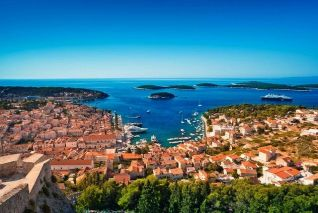 Hvar and Pakleni Island private tour