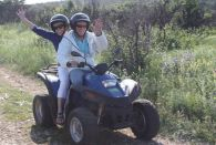 Quad & buggy adventure