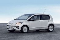 VW Up, Skoda CityGo or similar
